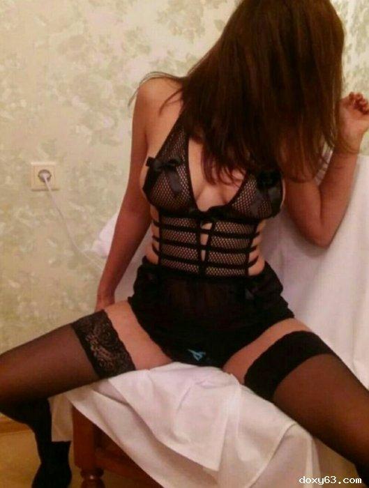 Проститутка     Надя, Тольятти Центральный район  имеет свои аппартаменты,  за 1500р час. - Фото 1