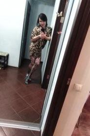 Проститутка транс анита, тел. 8 (964) 988-0949
