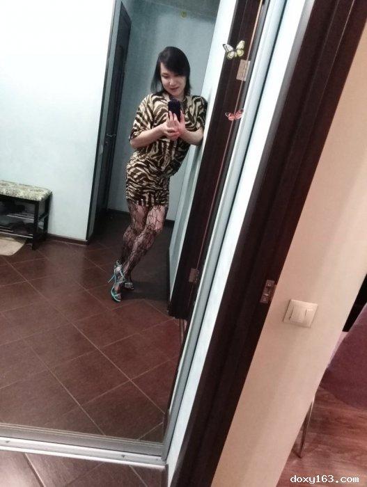 Проститутка     транс анита, Тольятти Автозаводский  имеет свои аппартаменты,  за 5000р час. - Фото 1